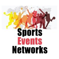 Chicago Sports Events Logo